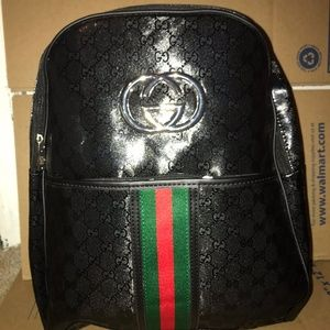 Other - Gucci backpack